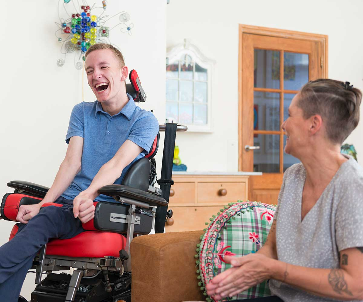 Anala, Independent Supported Living